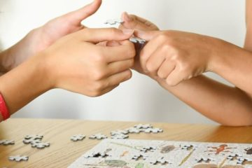 la tendance des puzzles