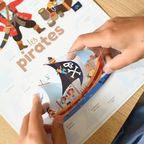 Poster pirates
